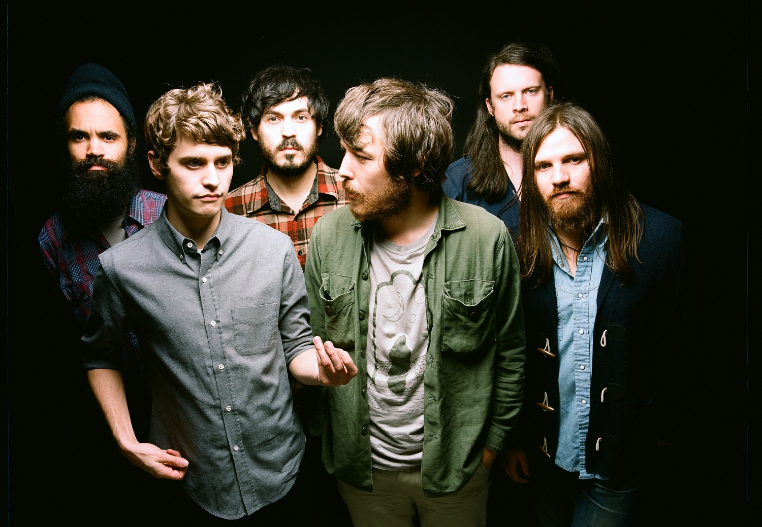 fleet-foxes